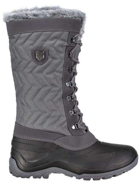 CMP Campagnolo Nietos Støvler Damer grå